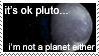 pluto:STAMP: by XxdarknayruxX