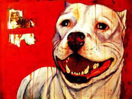 reddog by julip