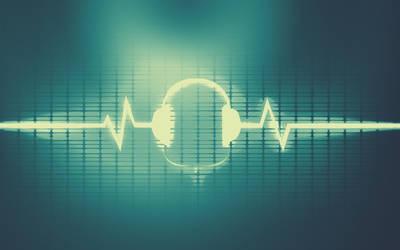 Music pulse by IPingWin