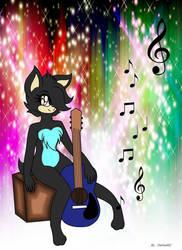 Wonders of Music by delilah02