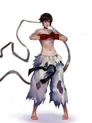 Alternate Sakura by your-fathers-belt