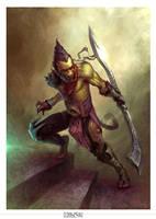 character design by N-ossandon-Nezt