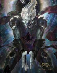 Black Hold Creator by N-ossandon-Nezt