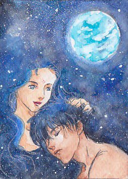 To Earth, an Age of Dreams by MinamiTakahashi