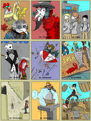 CCC Loteria 1 by Kite-ridE