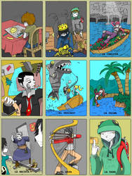 CCC Loteria 6 by Kite-ridE