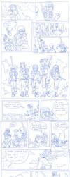 comic sketch - Cabo Soda by Kite-ridE