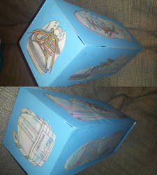 Shoebox by xRaithe