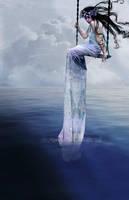 heaven is a metaphor by opal-moon