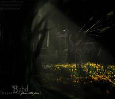 In The Darkest Dreams by Elantris