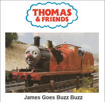 James Goes Buzz Buzz (2003) by mabmb1987