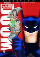 .: Justice League Doom :. by Sincity2100