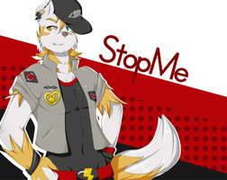 Stop Me! by Utakoloid