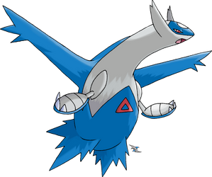 Latios Normal Coloration by Xous54