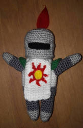 Solaire  by culpa311
