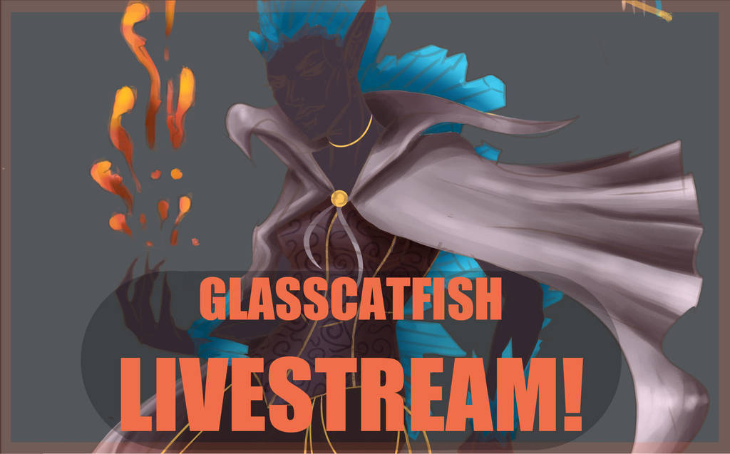 Livestream 522 by GlassCatfish