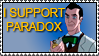 Paradox Stamp by DanMat6288