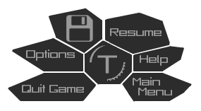 Thrive In-Game Menu Radial by JSpinoraptor