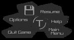 Thrive In-Game Menu Radial by JSpinoraptor