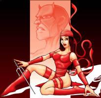 Elektra by Darda