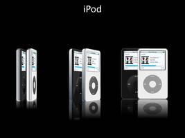 iPod by flashrevolution
