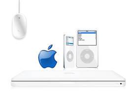 Apple V_1 by flashrevolution
