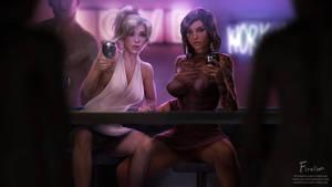 PhaMercy - at Club by Firolian
