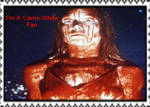 Carrie White Fan Stamp by Normanjokerwise