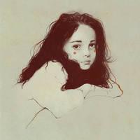Natalie  by viktorow