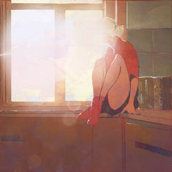 SUN by viktorow