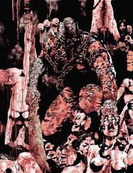 mortal fear 1 by SABOGSINTIDO