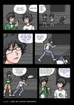 HS LC - minicomic john: get trapped by ChibiEdo