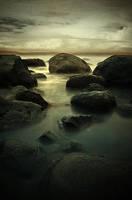 Beautiful sea by Aerobozt