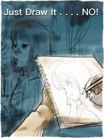 FAUX PROPAGANDA ART by devchitap