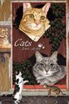 cats love story by logosles
