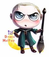 Draco by logosles