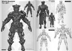 demoniac 001 by logosles