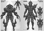 demoniac 002 by logosles