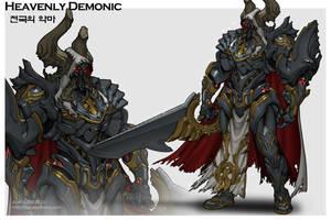 demoniac 005 by logosles