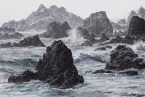 shore by logosles