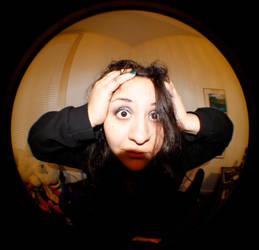 OMGOSH it's me by BioshockMari