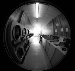 The Washers by BioshockMari