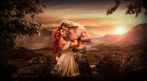 Highlander Love by HILIF