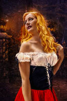 Rebecca by HILIF