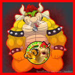 Daddy-bowser by Songficcer