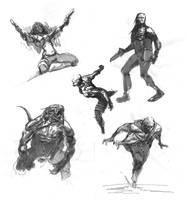 concepts by MGuevara