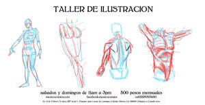Taller de ilustracion by MGuevara