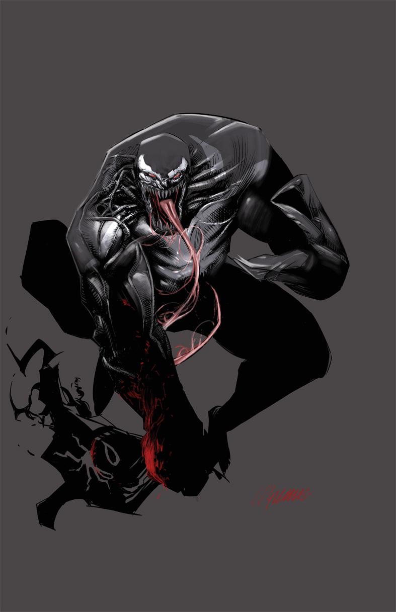 Venom by MGuevara