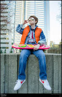 Future Boy by Miss-HyperShadow