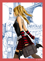 Magnificon 6 Misa ID by ayako-chibi-chan